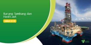 Zakat Barang Tambang dan Hasil Laut