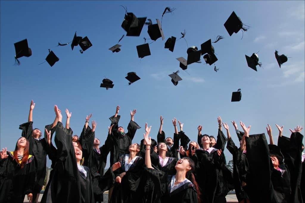Zakat untuk Beasiswa