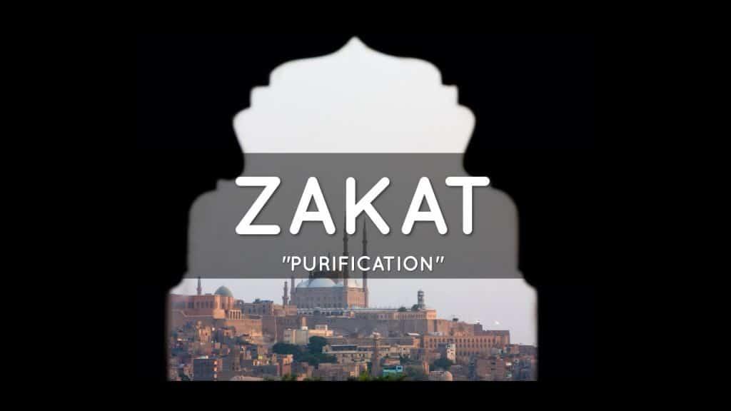 Keutamaan Zakat
