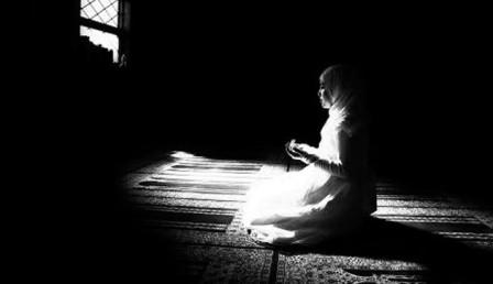 Doa Shalat Sunnah Tahajud