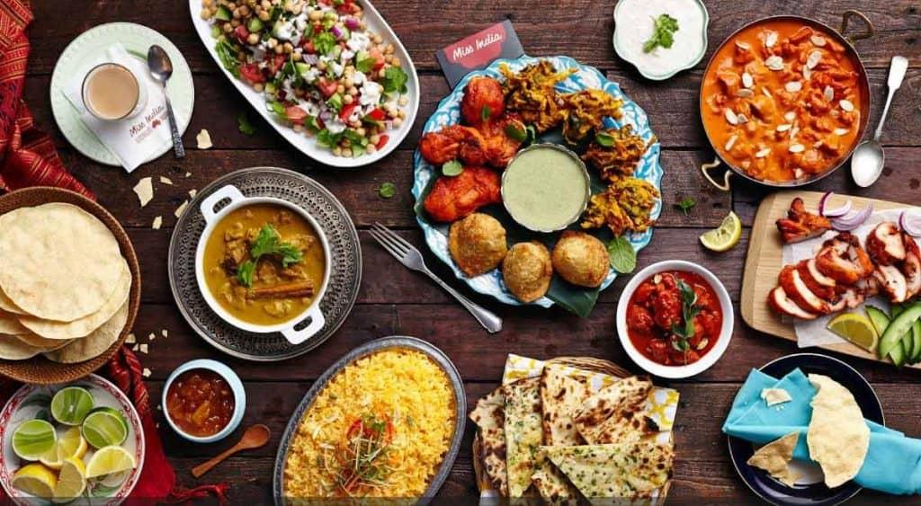 Makanan Khas Ramadhan