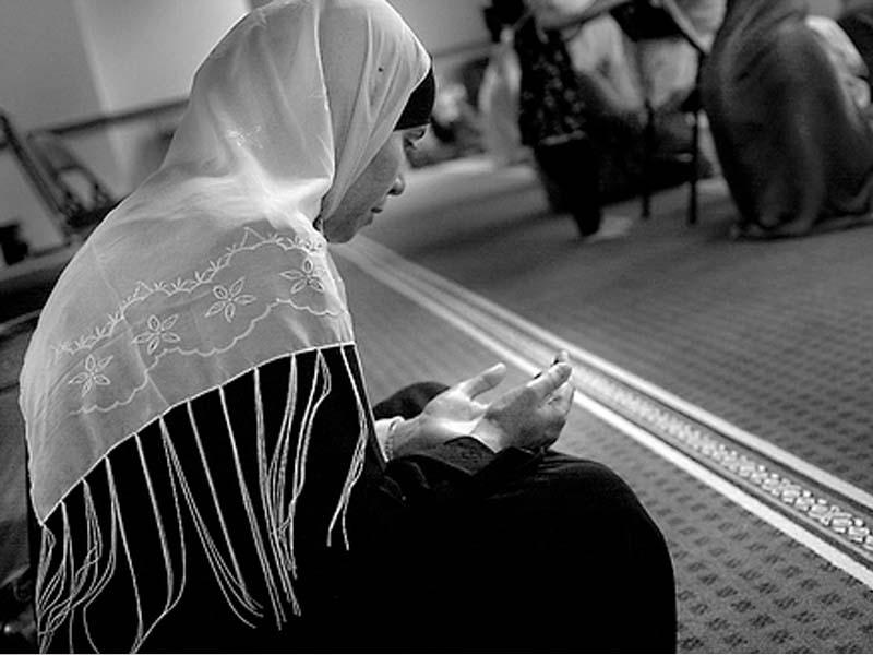 Amalan Wanita Haid Saat Ramadhan