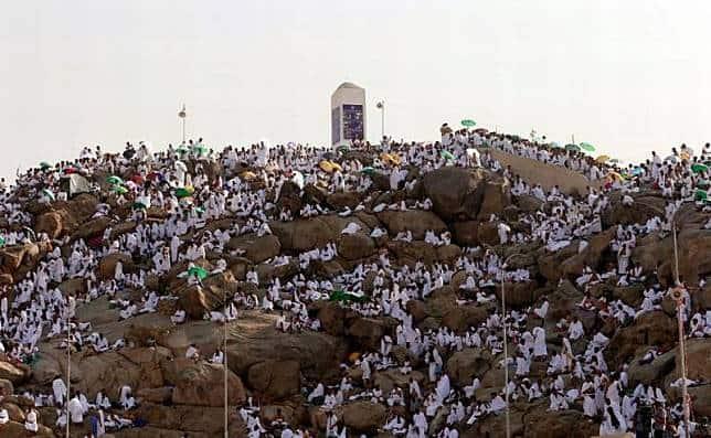 Puasa Idul Adha