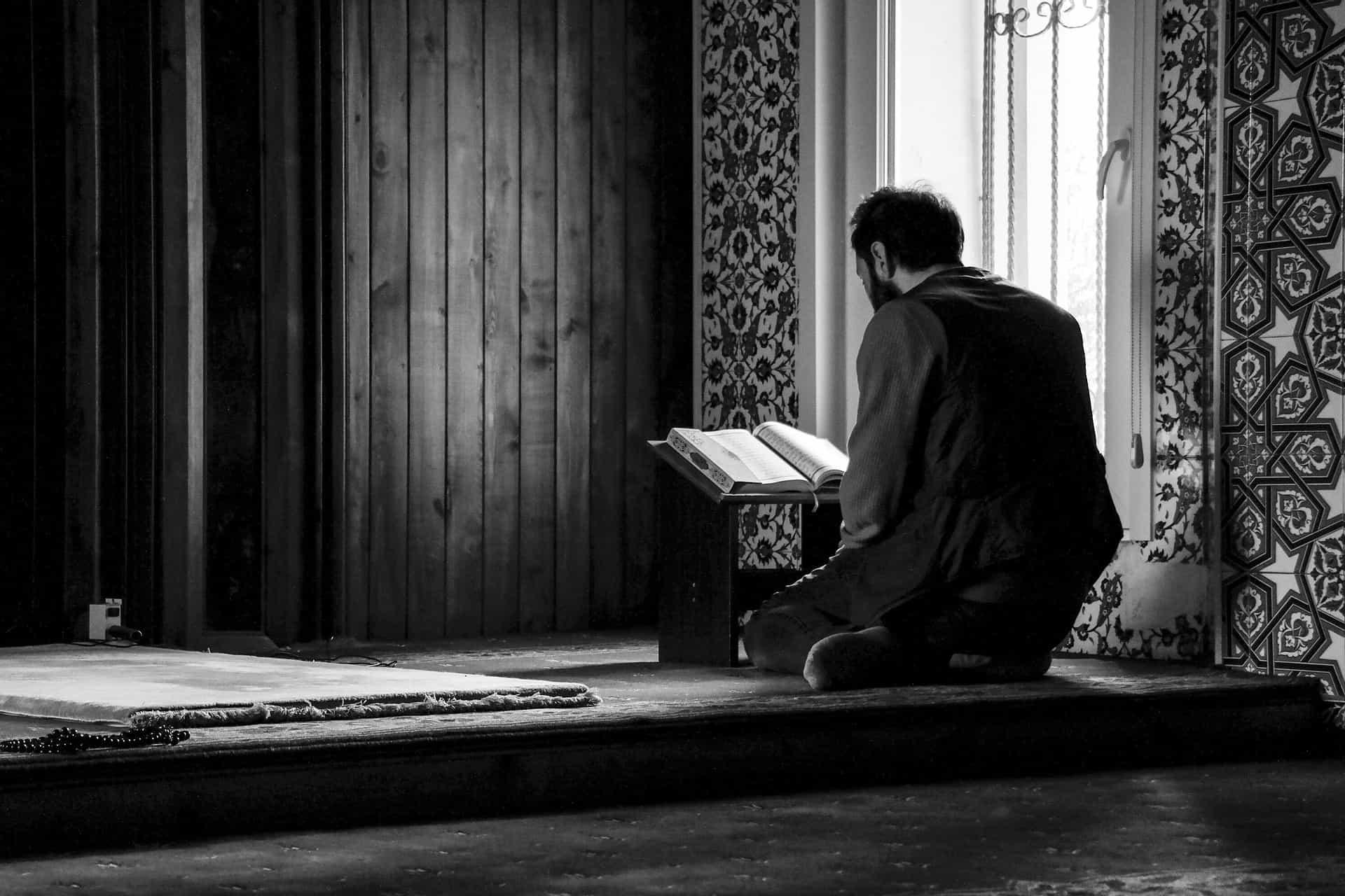 Kisah Teladan Nabi Muhammad Sang Motivator Laz Dompet Dhuafa