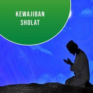 Kewajiban Sholat