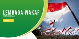 Lembaga Wakaf Indonesia