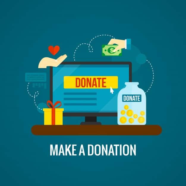 donasi-secara-online